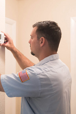 Water Heater Installations & Repairs